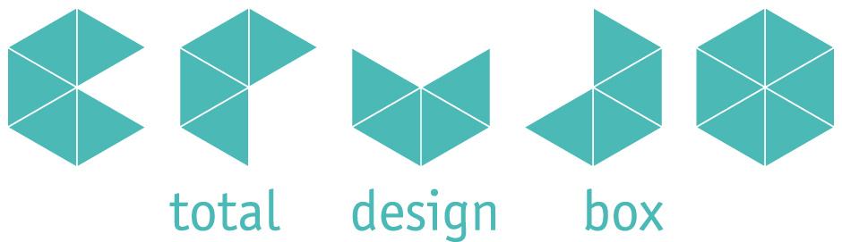Logo Crudo TDB