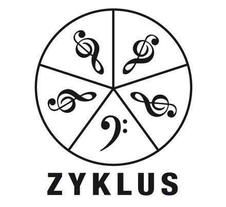 Logo Zyklus Quintette