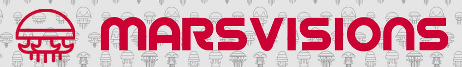 Marsvisions Logo