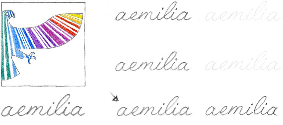Logo Aemilia